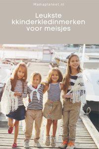 Kinderkleding merken voor meisjes baby, peuter, kleuter, kinderen en tieners MamaPlaneet.nl