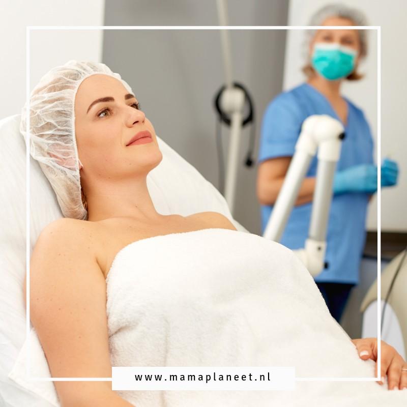 plastische chirurgie onder moeders MamaPlaneet.nl