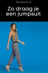 Jumpsuit dames kopen en dragen tips