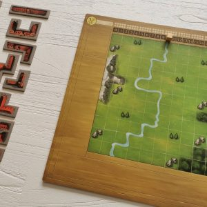999 Games legacy game My City met tegellegspel gezin MamaPlaneet.nl