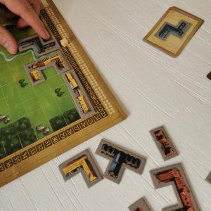 Legacy game doorlopend familygamenight My City bordspel van 999 games MamaPlaneet.nl