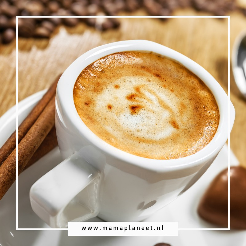 Overheerlijke Espresso thuis zetten tips MamaPlaneet.nl