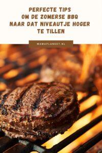 BBQ tips: soorten barbecue kiezen, schoonmaaktips en ultieme boodschappenlijst voor lekker barbecueën