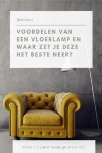 Vloerlamp in de woonkamer voordelen en beste plek om neer te zetten tips mamaplaneet.nl