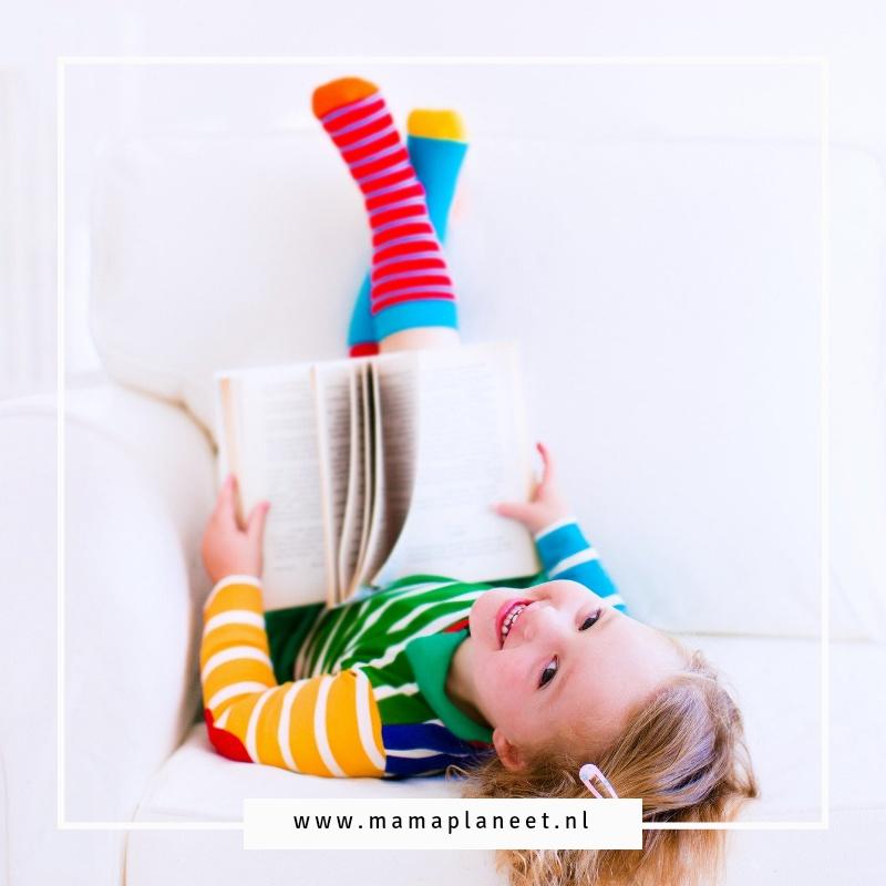 Zomerlezen: 10 tips om kinderen te motiveren tot vakantielezen mamaplaneet.nl