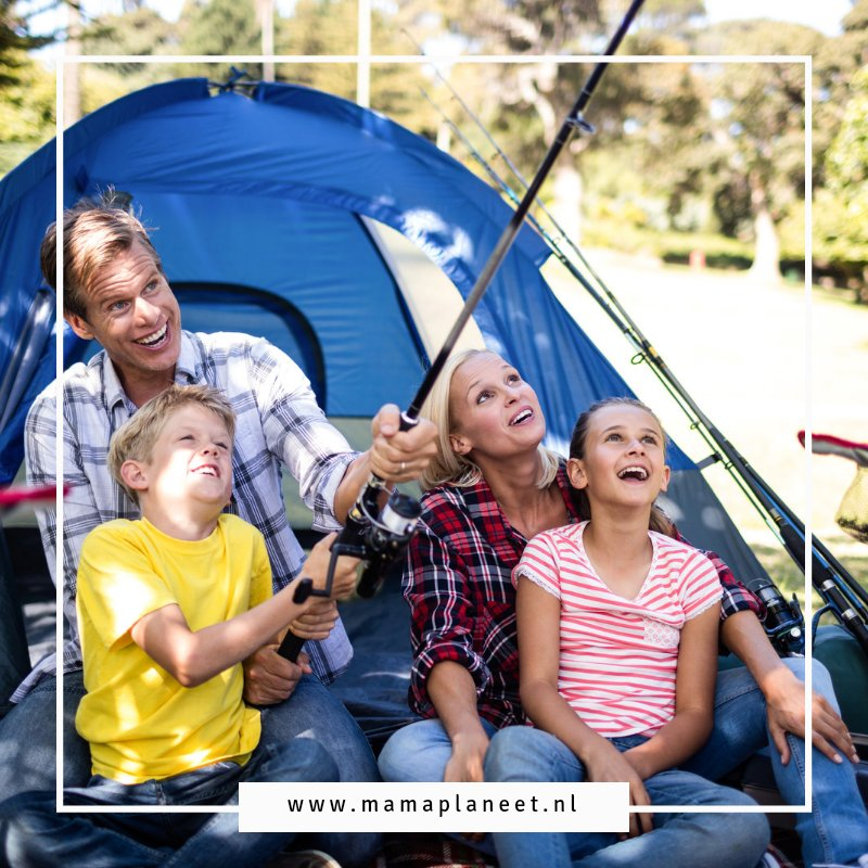 gezinstent kopen: waar op letten, levensduur tentdoek en Coleman castle pines 4l review MamaPlaneet.nl