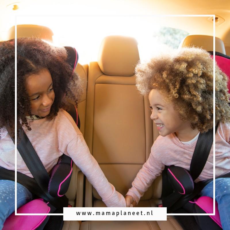 autovakantie-checklist met kinderen tips mamaplaneet.nl