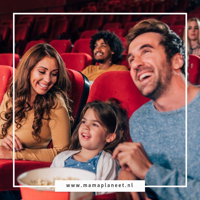 Met kinderen naar bioscoop in de zomervakantie MamaPlaneet.nl