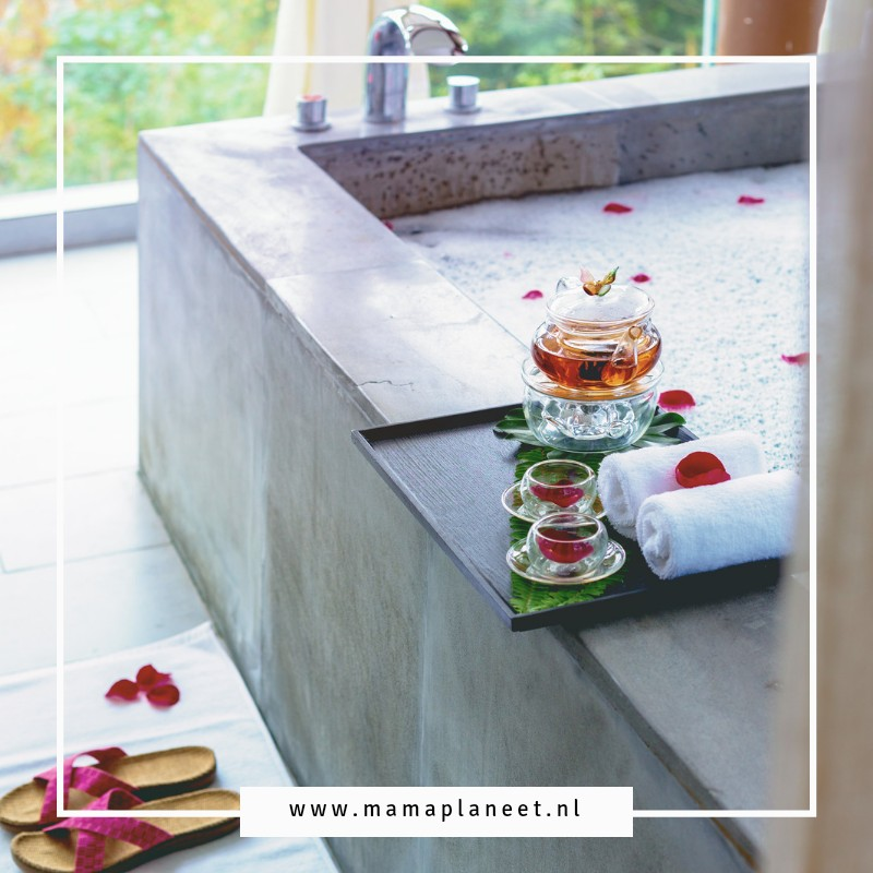Tover je badkamer in tot je eigen spa walhalla mamaPlaneet.nl