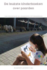 De leukste kinderboeken over paarden en paardenboeken voor kinderen mamaplaneet.nl