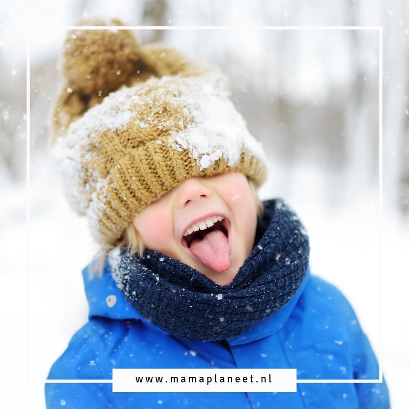 Winterjas kind kiezen tips mamaplaneet.nl
