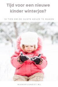 10 tips kinder winterjas kopen mamaplaneet.nl
