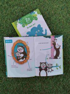 Leren lezen voor peuters en kleuters en groep 3 kinderen met AVI Start Zo lees ik Baeckens Books leestips mamaplaneet.nl