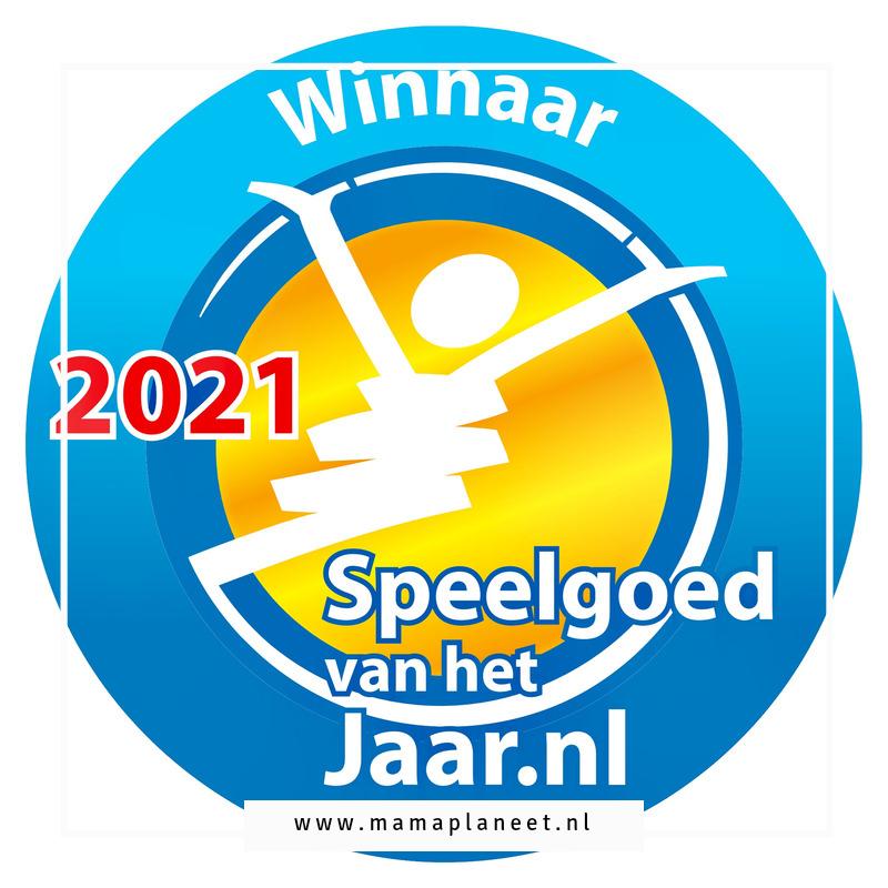 Speelgoed van het jaar 2021 verkiezingen MamaPlaneet.nl
